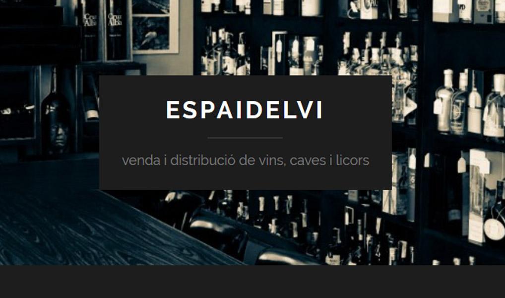 Espai del vi