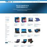 Telecomatica Empordà sl